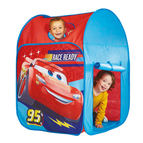 Tenda da Gioco Cars | KIDACTIVE | RocketBaby.it