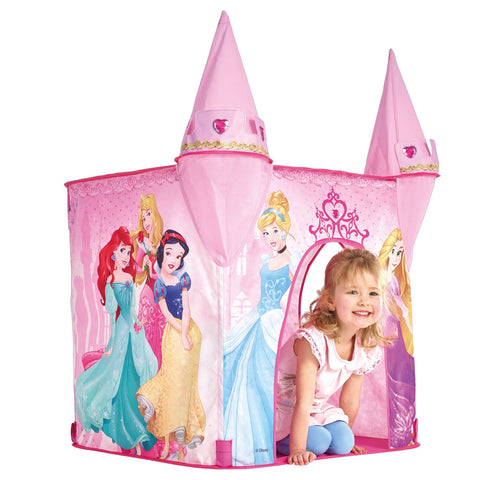 Tenda da Gioco Disney Princess | KIDACTIVE | RocketBaby.it