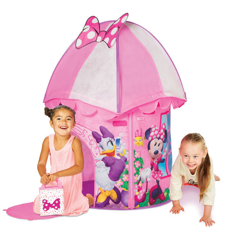 Tenda da Gioco Minnie Mouse | KIDACTIVE | RocketBaby.it