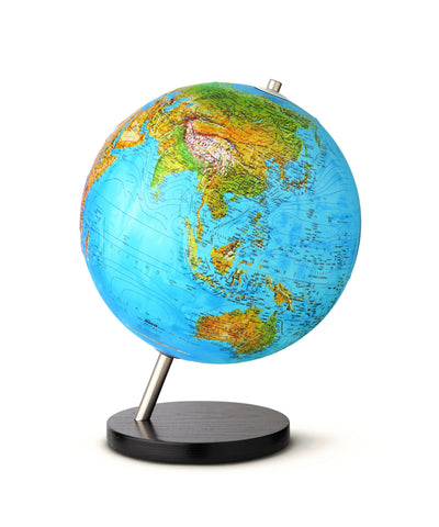 Mappamondo Linea Relief 30 cm |  | RocketBaby.it