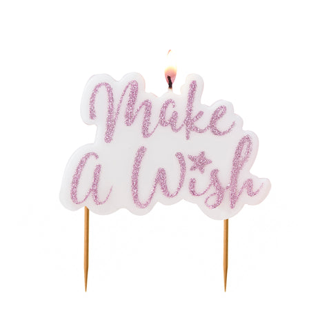 Candelina Make a Wish | GINGER RAY | RocketBaby.it
