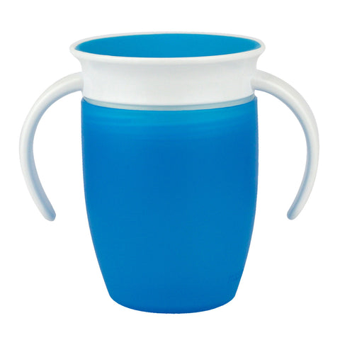 Sippy Cup Blue 207ml | MUNCHKIN | RocketBaby.it