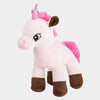Peluche Unicorno Pink | LEGLER | RocketBaby.it