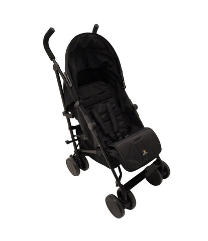 Materassino da Passeggino Black Edition - RocketBaby - 2