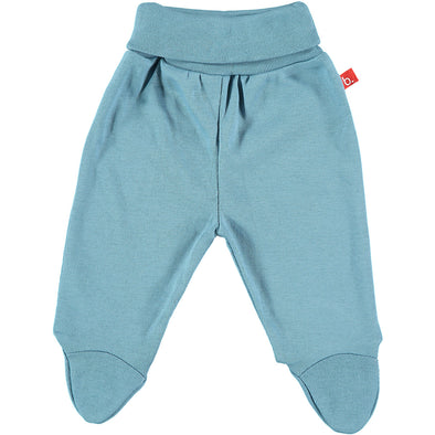 Pantalone con Piedino (Denim) |  | RocketBaby.it