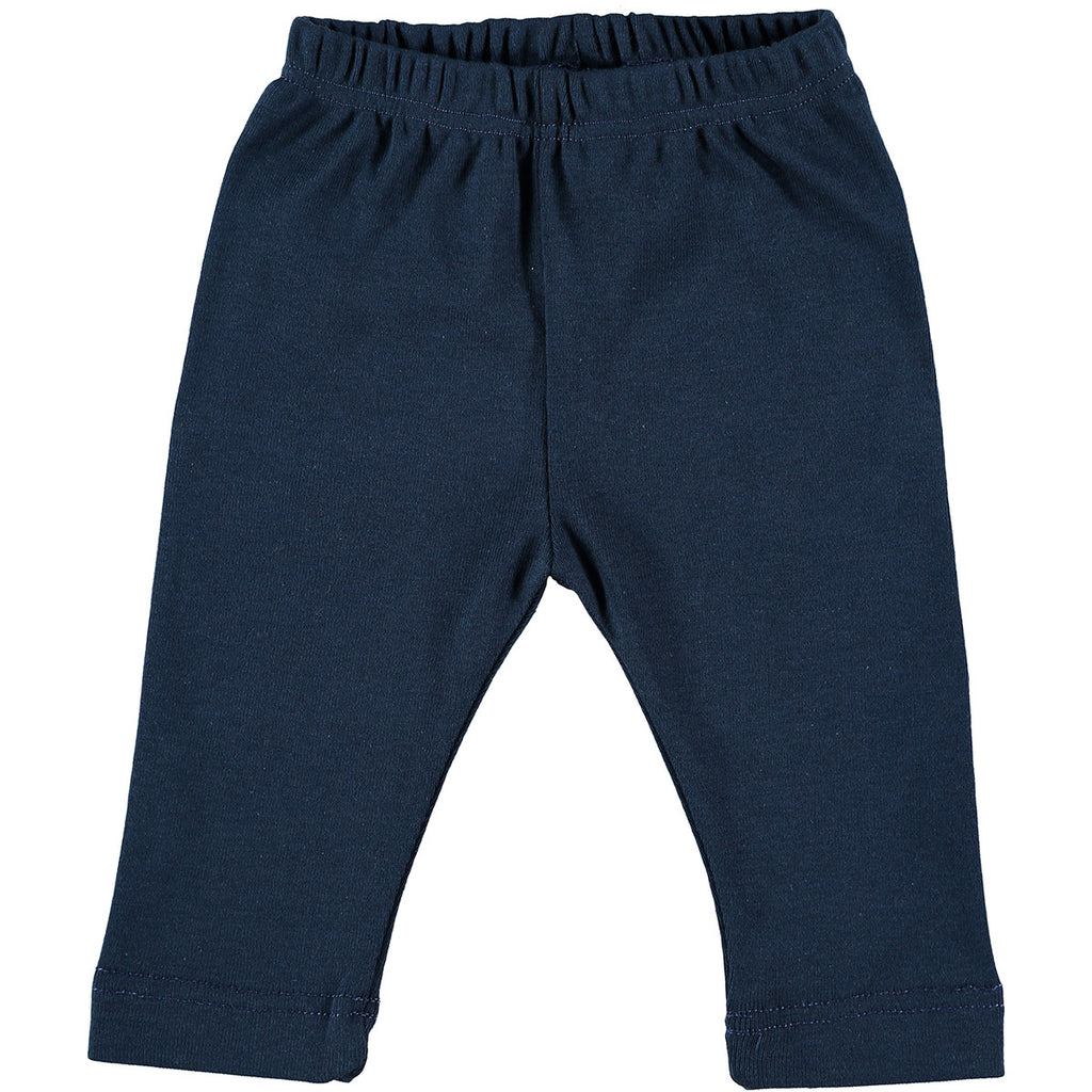 Leggings (Blu Navy) - RocketBaby
