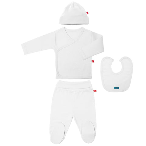 Baby Pack (Bianco) - RocketBaby - 2