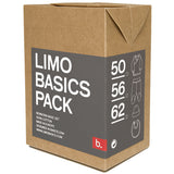 Baby Pack (Grigio Scuro) | LIMOBASICS | RocketBaby.it