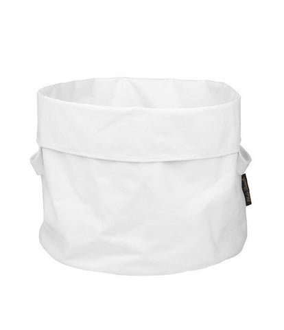 Cesto Contenitore Bianco White Edition - ELODIE DETAILS - RocketBaby.it - RocketBaby