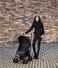 Passeggino Nero Brilliant Black - RocketBaby - 6