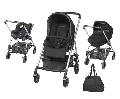 Trio Streety Neex Nero Digital - RocketBaby - 2