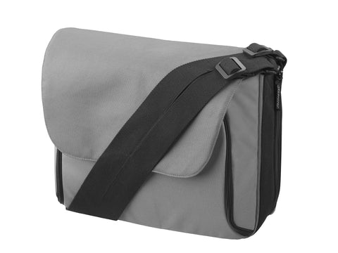 Borsa Nursery Flexi Bag Grigio - RocketBaby