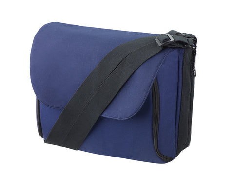 Borsa Nursery Flexi Bag blu - RocketBaby
