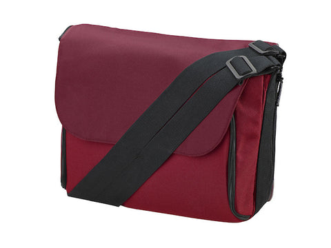 Borsa Nursery Flexi Bag Rosso - RocketBaby