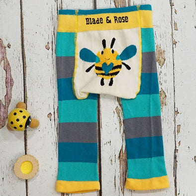 Leggings Buzzy Bee