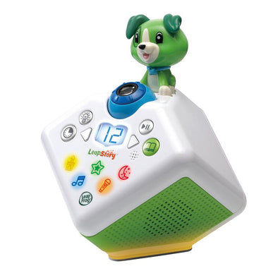 Gioco Proiettore Raccontastorie LeapStory | LEAP FROG | RocketBaby.it