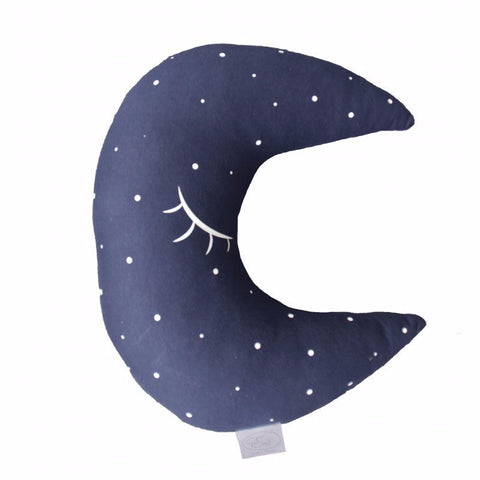 Cuscino Allattamento Luna Blu XXL | EFFII | RocketBaby.it