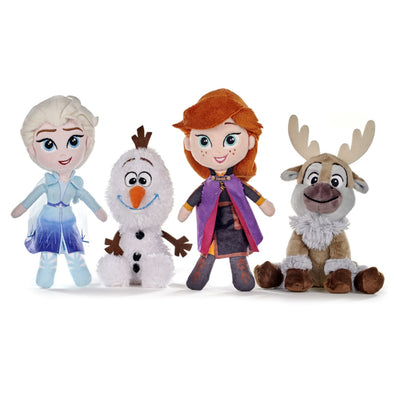 Disney Frozen 2 Personaggi Assortiti | DISNEY | RocketBaby.it