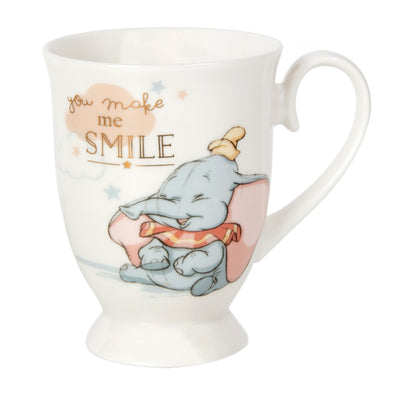 Disney Magical Moments Dumbo Mug | DISNEY | RocketBaby.it