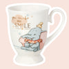 Tazza Disney Magical Moments Dumbo | DISNEY | RocketBaby.it