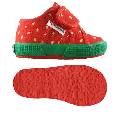 Sneaker Baby Superga Fragola |  | RocketBaby.it