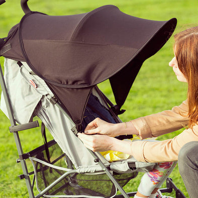 Parasole per Passeggino Sun Shade Maker | DIONO | RocketBaby.it