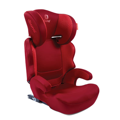 Seggiolino per Auto Everett NXT Red | DIONO | RocketBaby.it