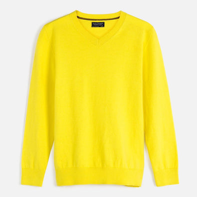 Maglione Basic Limone | MAYORAL | RocketBaby.it