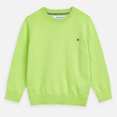 Maglione Basic Neon | MAYORAL | RocketBaby.it