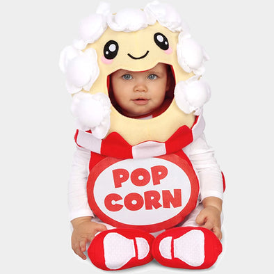 Costume Travestimento Balloon Popcorn | MOM FUN COMPANY | RocketBaby.it