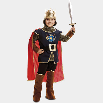Costume Travestimento Cavaliere | MOM FUN COMPANY | RocketBaby.it