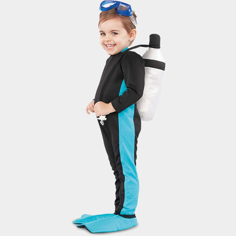 Costume Travestimento Diver | MOM FUN COMPANY | RocketBaby.it