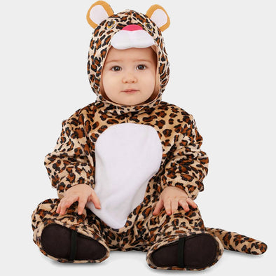 Costume Travestimento Leopardo | MOM FUN COMPANY | RocketBaby.it