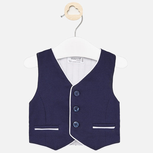 Gilet  Elegante Midnight