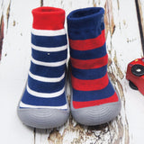 Calze Gommate Boys Stripe | BLADE&ROSE | RocketBaby.it