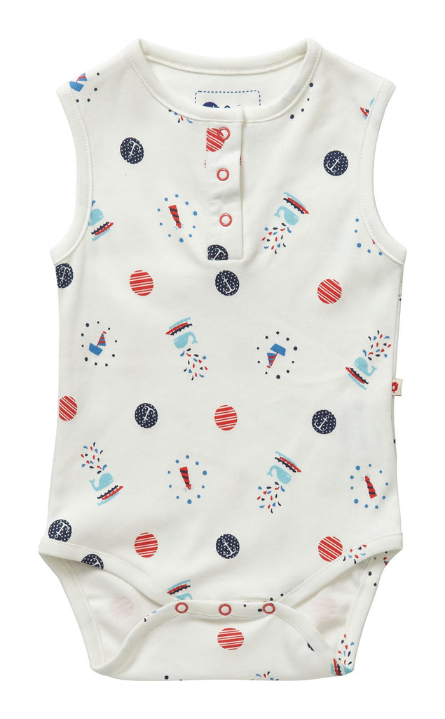 Body Marinaio | PICCALILLY | RocketBaby.it