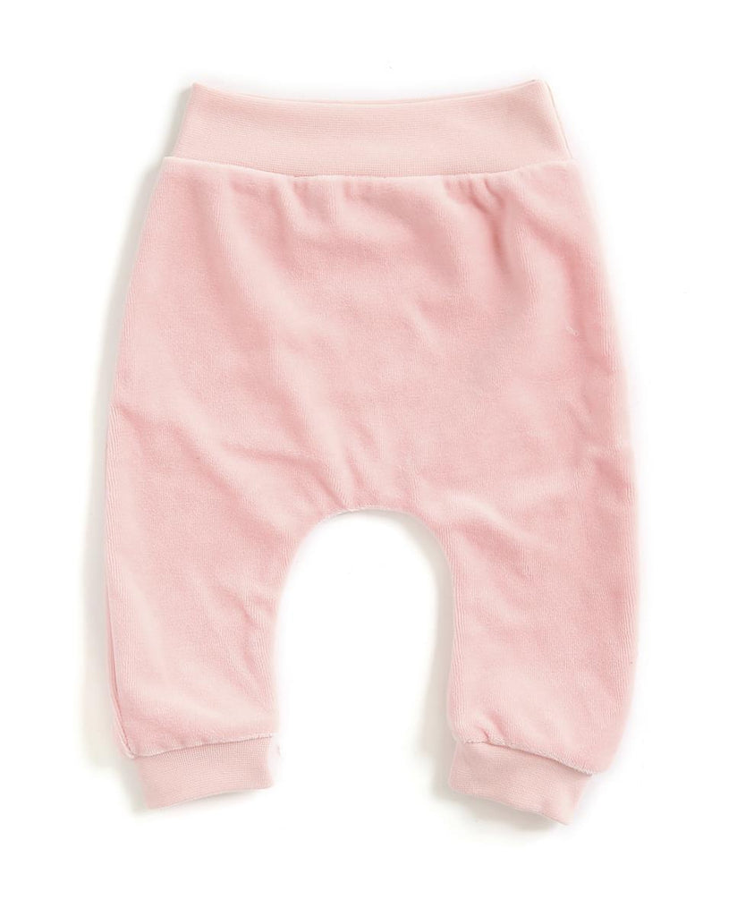 Leggings in Ciniglia Rose | MUNDO MELOCOTON | RocketBaby.it