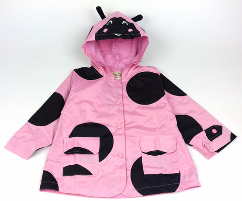 Cerata Impermeabile Coccinella Rosa - MIAMI KIDS - RocketBaby.it - RocketBaby