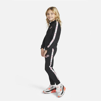 Completo Tuta Nike Full Zip Jacket And Pants 2 Pi