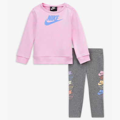 Completo Tuta Nike Futura Stack Leggings Set