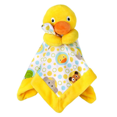 Conforter da Mordere e Stropicciare Duck Lovey | YIKES TWINS | RocketBaby.it