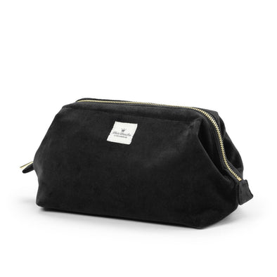 Trousse Cesto Zip&Go Brilliant Black | ELODIE DETAILS | RocketBaby.it