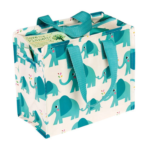 Borsa Charlotte Elvis The Elephant | REX LONDON | RocketBaby.it