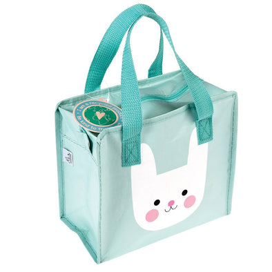 Borsa Charlotte Bonnie The Bunny | REX LONDON | RocketBaby.it