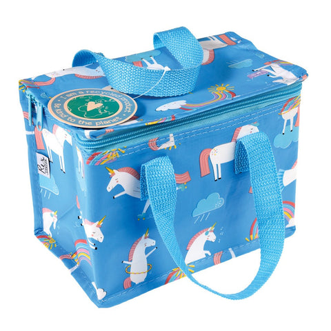 Lunch Bag Magical Unicorn | REX LONDON | RocketBaby.it