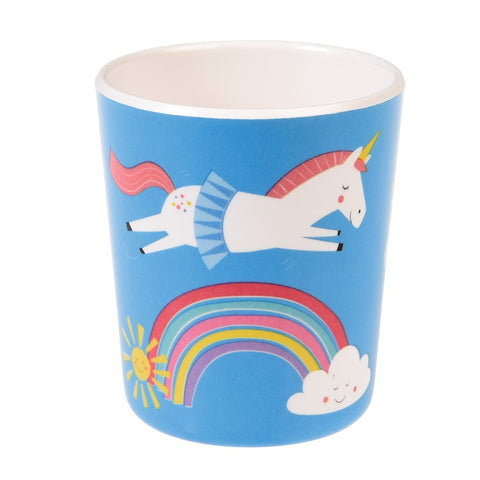 Bicchiere Magical Unicorn | REX LONDON | RocketBaby.it