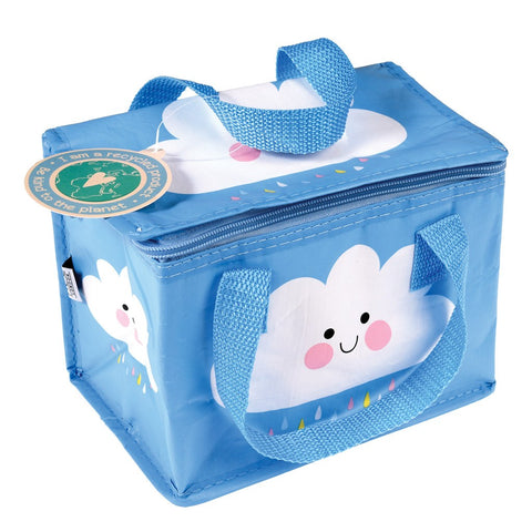 Lunch Bag Happy Cloud | REX LONDON | RocketBaby.it