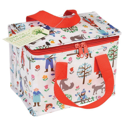 Lunch Bag Red Riding Hood | REX LONDON | RocketBaby.it