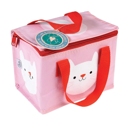 Lunch Bag Cookie The Cat | REX LONDON | RocketBaby.it