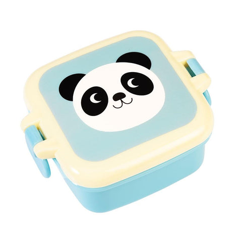 Snack Box Miko The Panda | REX LONDON | RocketBaby.it